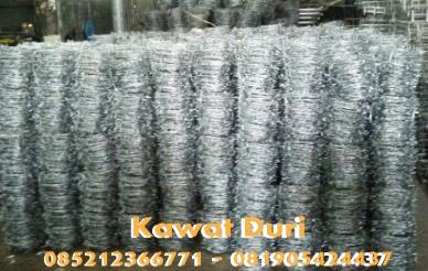 Kawat Duri